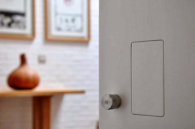 Minimalist Kitchen Design Pictures