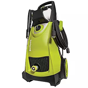 Powerful Electric Pressure Washers