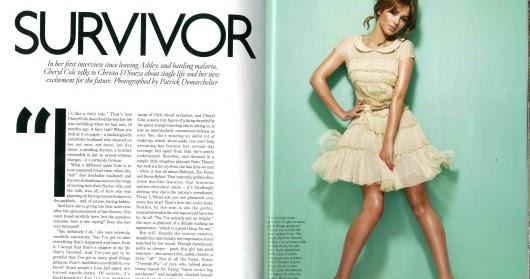 Vogue fashion articles