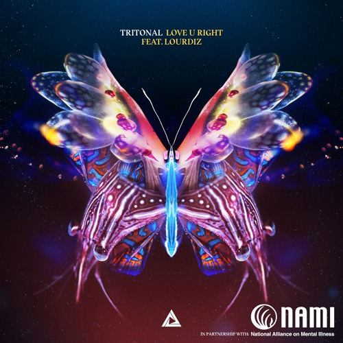 Tritonal Unveil New Single 'Love U Right' ft. Lourdiz