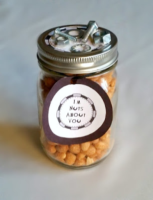 http://wondermomwannabe.com/diy-fathers-day-gift-nuts-about-you/