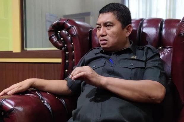 Ketua DPRD Parepare Angkat Bicara Soal Tudingan Terkait Raibnya Dana Diskes