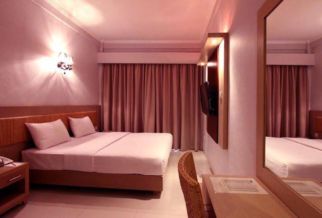 Foto Kamar Hotel Serela Kuta Bali