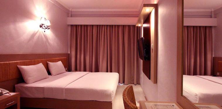 5 kamar pilihan Hotel Serela Kuta Bali