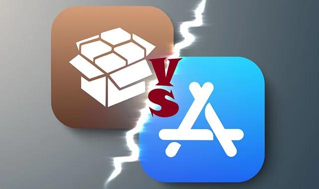 Cydia a poursuivi Apple pour des allégations antitrust.