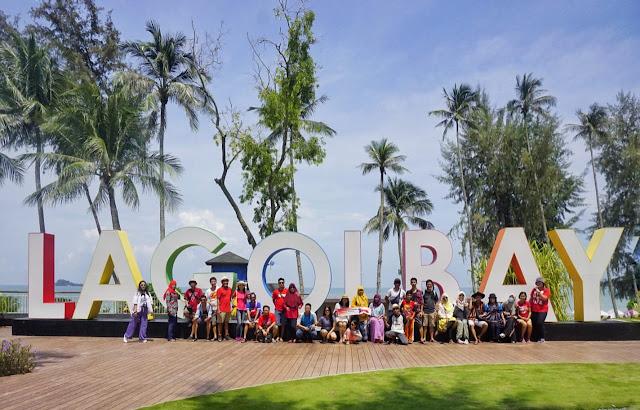 Paket One Day Tour Lagoi Bintan