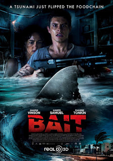 Bait (2012) Hindi Dual Audio BluRay | 720p | 480p