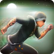 Sky Dancer: Free Runner Apk