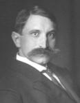 Friedrich Wilhelm von Bissing, um 1910