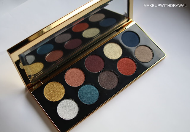 Review: Pat McGrath Labs Decadence MOTHERSHIP