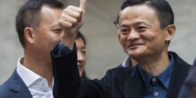 blog vin beaux-vins Jack Ma Alibaba vignoble Bordelais