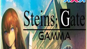 Steins;Gate Gamma (Novela Visual) [Español] [PC] [+12] MEGA-MEDIAFIRE