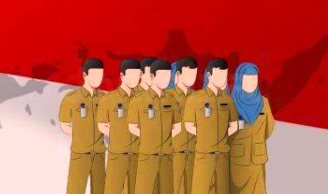 Formasi ASN/CPNS dan PPPK Kabupaten Agam 2021