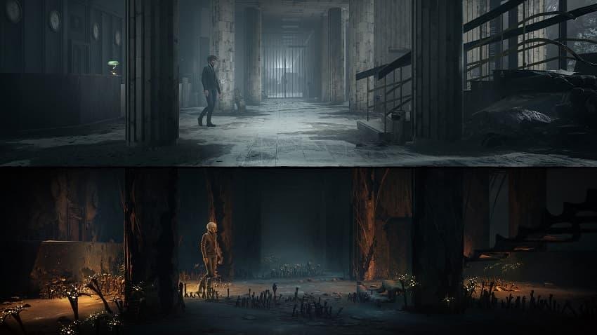 Рецензия на игру The Medium - польский Silent Hill - 03