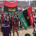 IPOB to Arewa youths: Do your worst.. we won't give out our ancestral land for Ruga