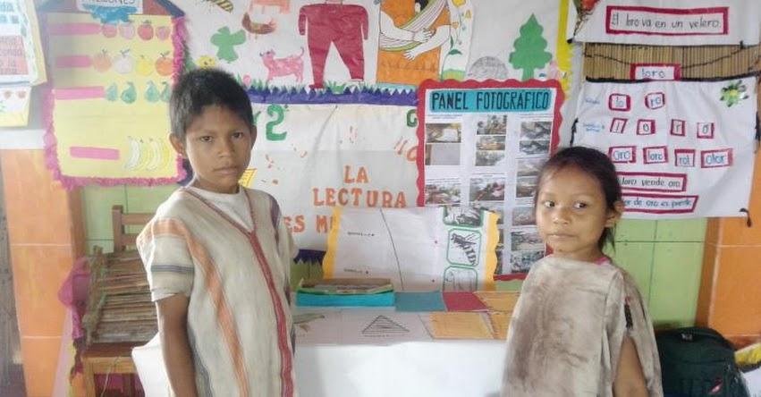 Deficiente servicio de energía eléctrica e internet ponen en peligro la estrategia «Aprendo En Casa» en Ucayali