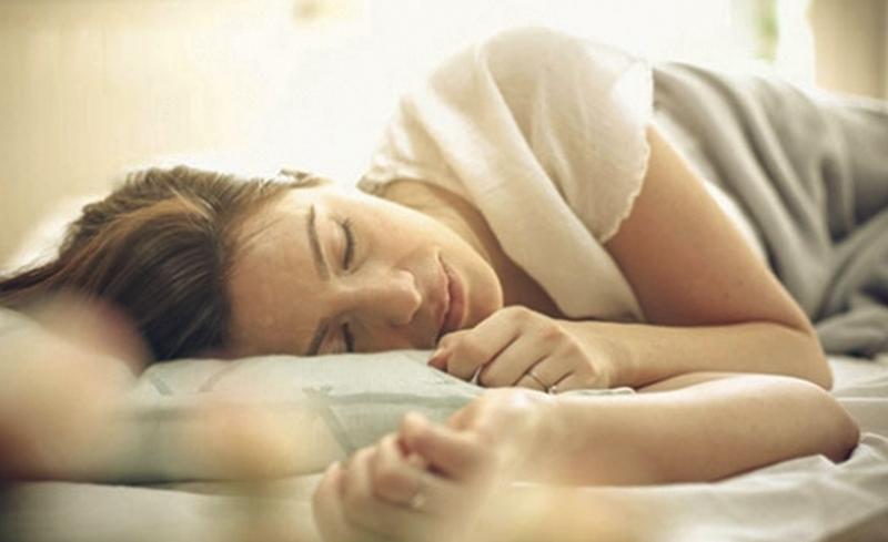 Sağlam bağışıklık için iyi bir gece uykusu şart!
