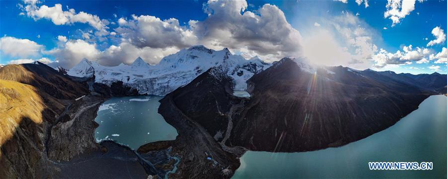 ภูเขาซ่าผู่ (Sapu Mountain: 萨普冰川)