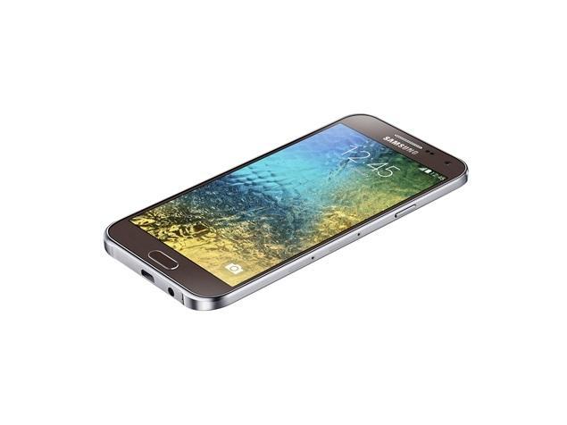 Samsung Galaxy E5 Specifications - Inetversal