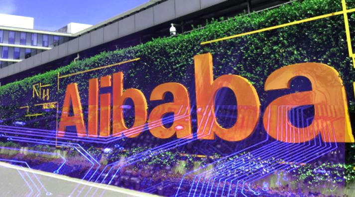 Alibaba NFT -plattform