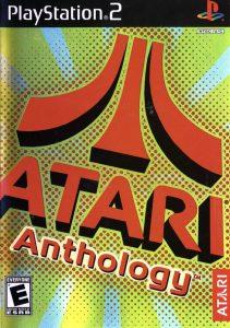 Download Atari Anthology (2004) PS2