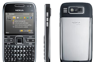Nokia E63 Flashing Software