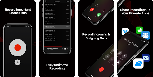 best call recording app for iPhone in 2020 3