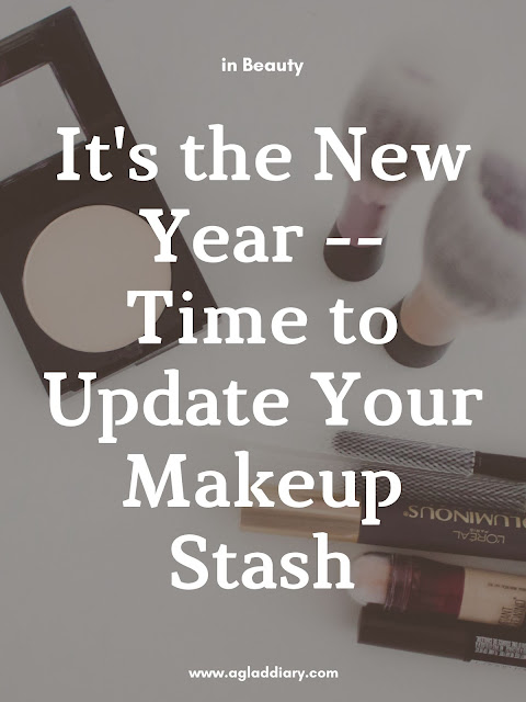 when to replace old makeup