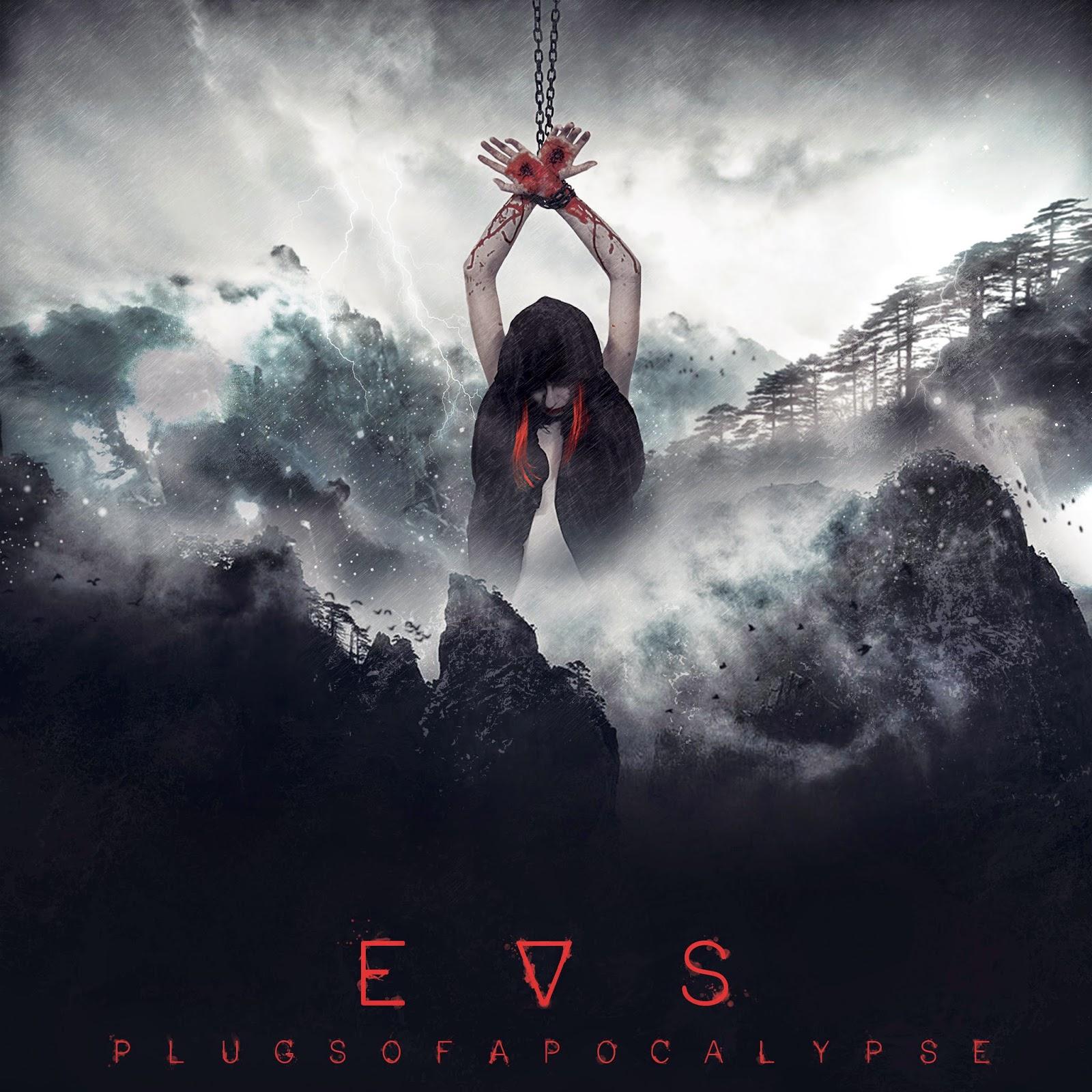 Plugs Of The Apocalypse - EAS [EP] (2015)