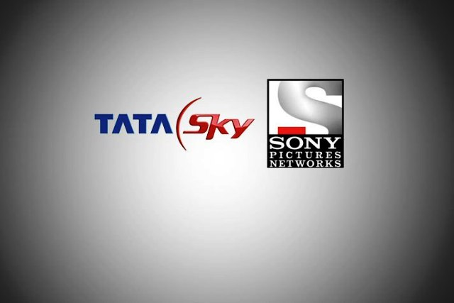 Sony Network Warned Tata Sky of blocking 32 Sony