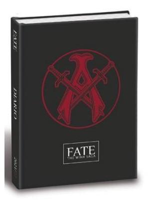 Fate: The Winx Saga   Diários 2021-2022