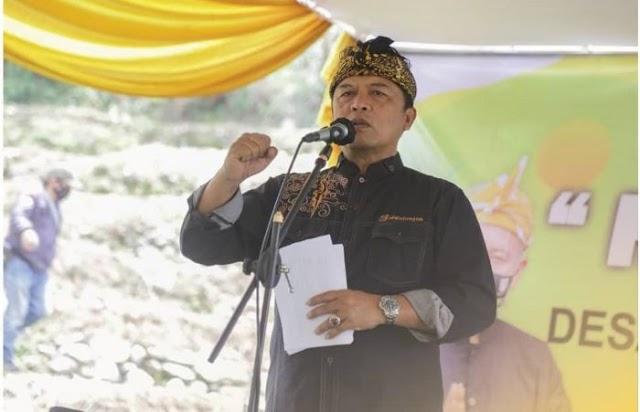 Praktek Rentenir Resahkan Warga, Pemkab Bandung Siapkan Strategi Pencegahan