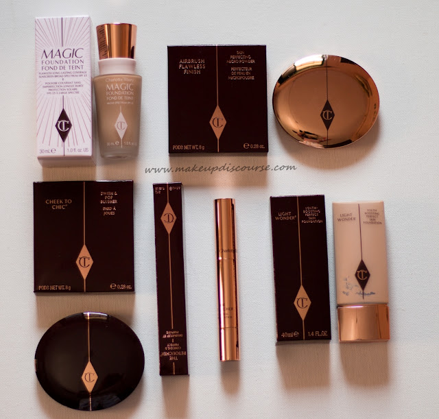 Charlotte Tilbury Reviews India
