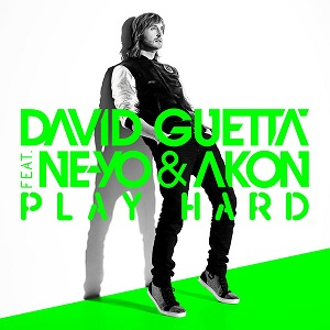 David Guetta - Play Hard feat. Ne-Yo & Akon