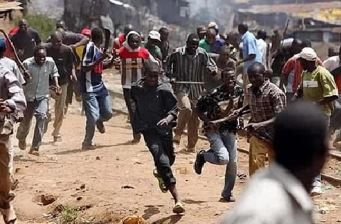 One killed, others injured in Bayelsa communal clash