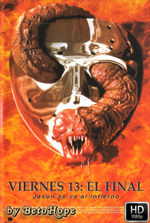 Viernes 13 Parte 9 Jason Va Al Infierno [1993] [Latino-Ingles] HD 1080P [Google Drive] GloboTV