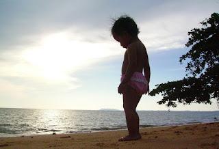 Warih Homestay - Chalet Tepi Laut Bakal Dibuka