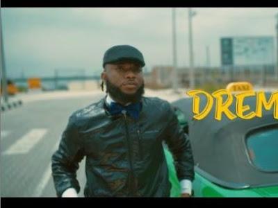 "[Video] Dremo – ""Ringer"" ft Reekado Banks"
