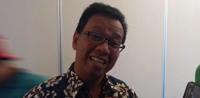Apa Bukti Jokowi Banci?