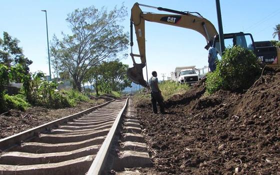 Fonatur anuncia propuesta ganadora de la licitación del Tramo 5 Sur del Tren Maya