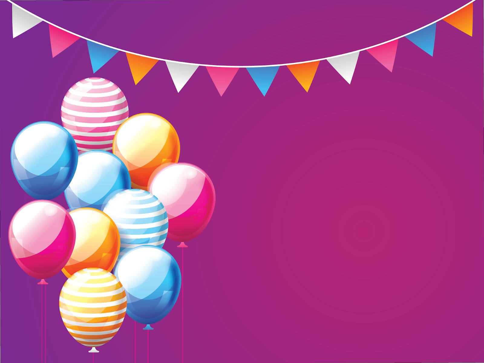 Kumpulan Template Desain Kartu Ucapan Ulang Tahun