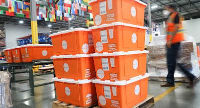 Из США доставлены препараты для лечения коронавирусной инфекции