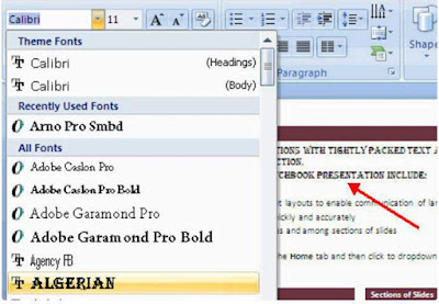 tinhoccoban.net - Hộp hội thoại font