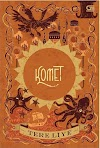 Download ebook novel Komet tere liye - baca online pdf