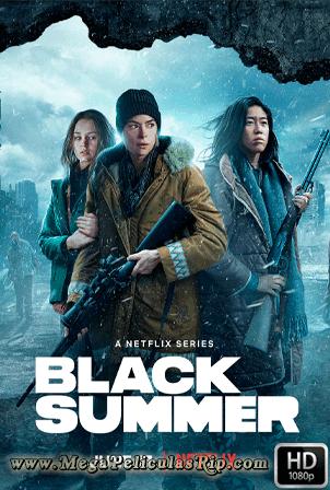 Black Summer Temporada 2 [1080p] [Latino-Ingles] [MEGA]
