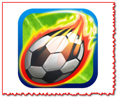 sports heads football apk mod