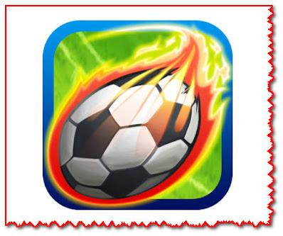 sports heads football apk mod 2021