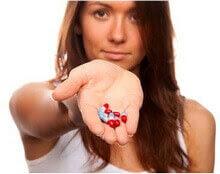 Trigliserit düşürmek için ilaç