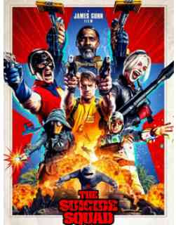 The Suicide Squad Full Movie Release date | download Link Leaked by Filmyzilla