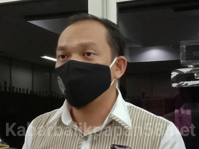 Iwan Wahyudi : PT Citra Mahakam Abadi Membayar Gaji Karyawannya Dibawah UMK